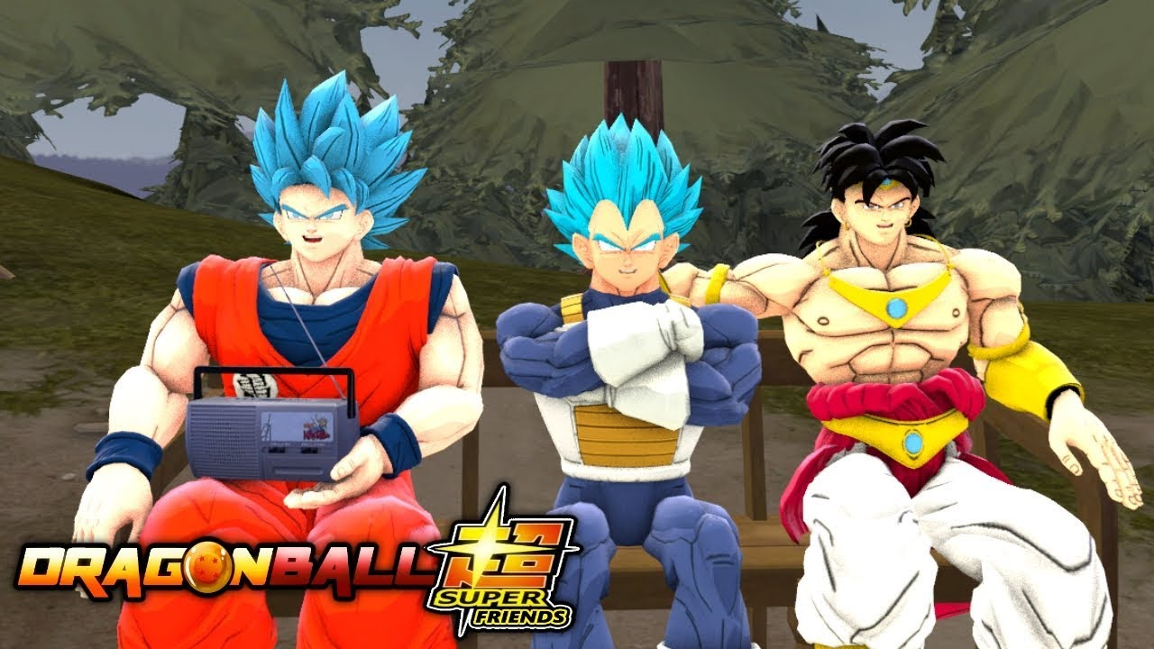 dragonball-super-friends-the-saiyan-gang