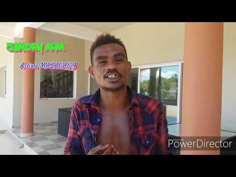 Zandry Ahmed Miarahaba Dadi love (Vidéo gasy 2019)