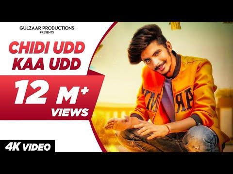 GULZAAR CHHANIWALA - CHIDI UDD KAA UDD| New Punjabi Songs 2018 | Latest Punjabi Songs 2018