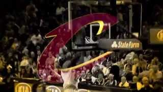 2014 Cleveland Cavaliers Intro w/ The Cleveland Orchestra