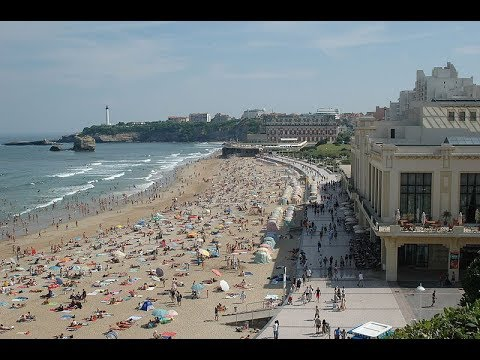 Places to see in ( Biarritz - France )
