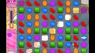 Candy Crush Saga Level 1022 2**