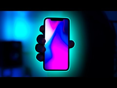 Best iPhone X Wallpapers!
