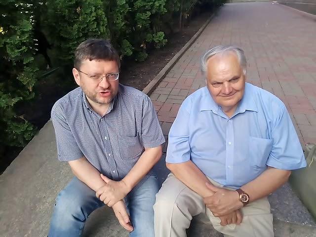 Валериюс Симулик! Председатель группы Сейма (Парламента) Литвы