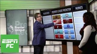 Premier League Predictor Week 3: Man United vs Tottenham and more   ESPN FC