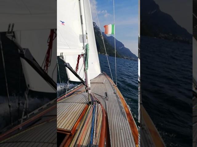 Boat tour Bellagio