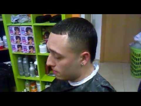Corte de cabello el siete paisa