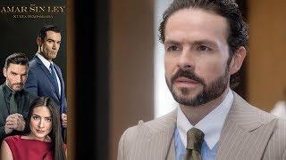 Por Amar Sin Ley 2 - Capítulo 79: Roberto descubre una terrible verdad - Televisa