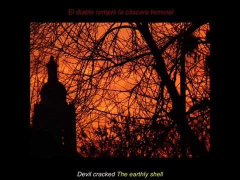 Ghost of perdition, Opeth lyrics (E&S).avi