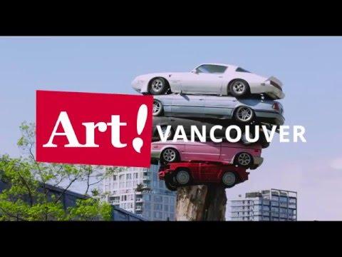 Art! Vancouver 2016