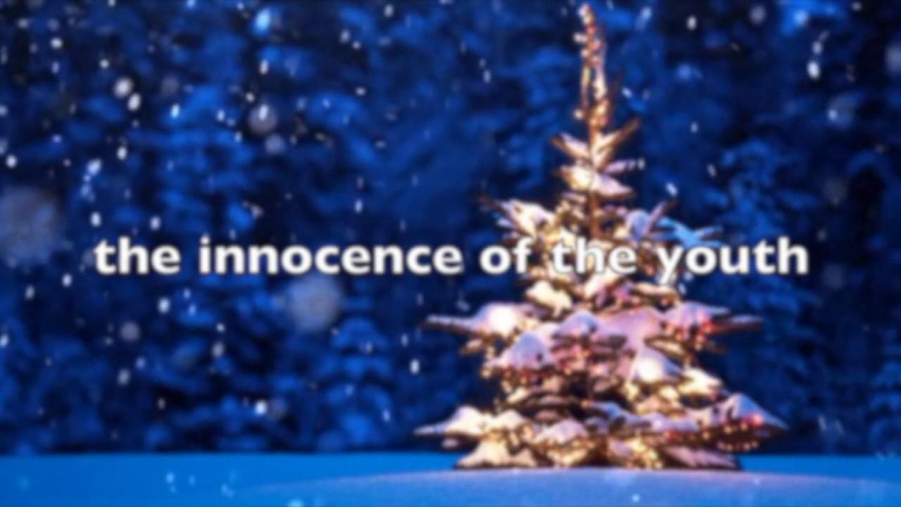 Kelly Clarkson | My Grown Up Christmas List (LYRICS) - YouTube