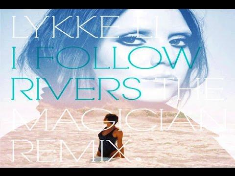 'I Follow Rivers' by Lykke Li (Instrumental Karaoke)
