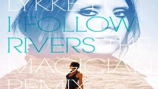 'I Follow Rivers' by Lykke Li (Instrumental Karaoke)