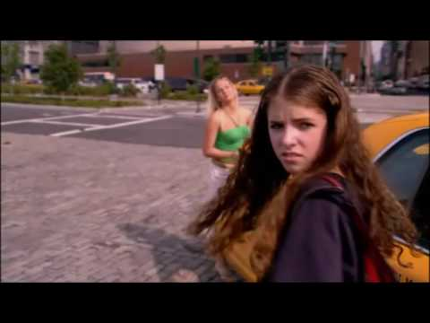 Camp (2003) - Anna Kendrick and Alana Allen clip - YouTube