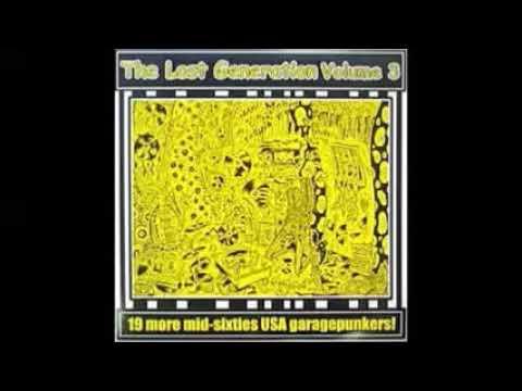 VA – The Lost Generation Vol 3 : More Mid-Sixties USA Garagepunkers! Fuzz Shake Music Compilation