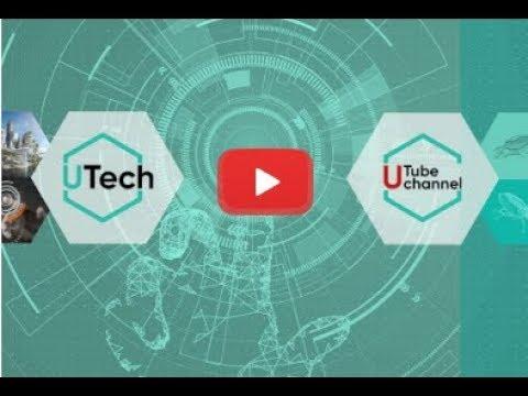 U-TECH! Токеномика - все о цифровых активах компании U-Techindustries! 31/03/2020!