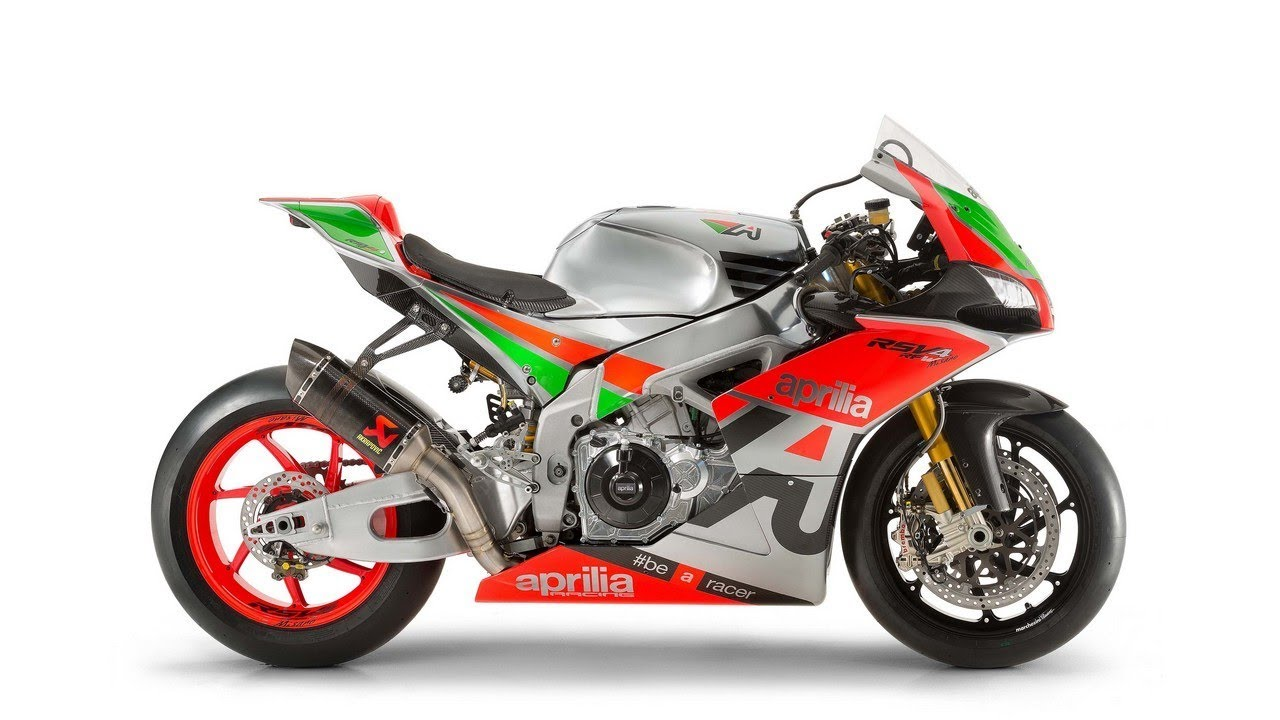 WOW!! Look This Ultimate Superbikes 3rd P Aprilia RSV4 Factory ...
