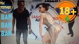 Funny Dance Clip 18+ | Bam Bam Bam |