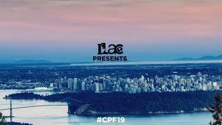 Canada Partnership Forum - Vancouver 2019 #CPF #CPF19