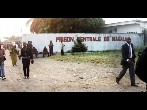 More than 3,000 escaped' Makala jail in DR Congo, jailbreak in high security prison in Kinshasa