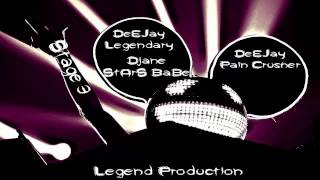 Stage 3   DeeJay Legendary feat  DJane StArS BaBe feat  DeeJay PainCrusher [Legend Production]