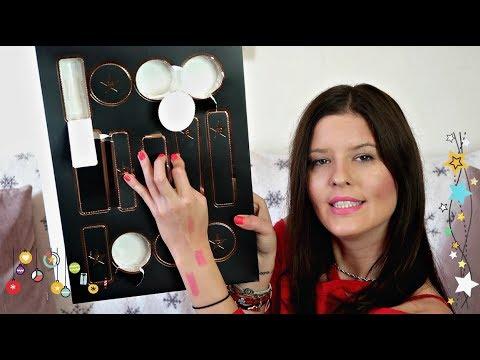 SVAKOG DANA JEDAN POKLON - Makeup Revolution Advent Calendar