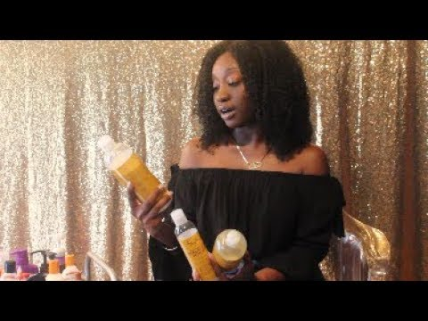 High End vs. Low End | Natural Hair Products that WORK