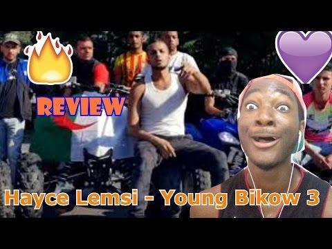 j'adore ALGERIA ! Hayce Lemsi - Young Bikow 3. 😍😍😍😍👅😻🔥
