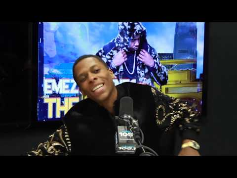 EmEz - B Bandz Delivers A Freestyle; Promotes His New Single & Much More!