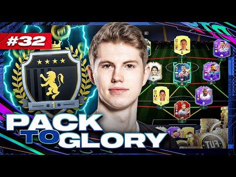 UFF! KAMPF UM ELITE 1! ES WIRD EHRENLOS..😖😂  I FIFA 21 PACK TO GLORY #32