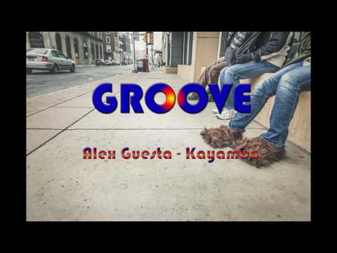 GrooveSqueezy