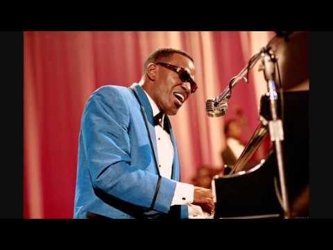 Ray charles new york s my home