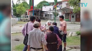 བོད་ཀྱི་བརྙན་འཕྲིན་གྱི་ཉིན་རེའི་གསར་འགྱུར། ༢༠༡༩།༠༥།༡༥ Tibet TV Daily News- May 15, 2019