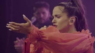 ROSALÍA - El Mal Querer Live (Trailer)