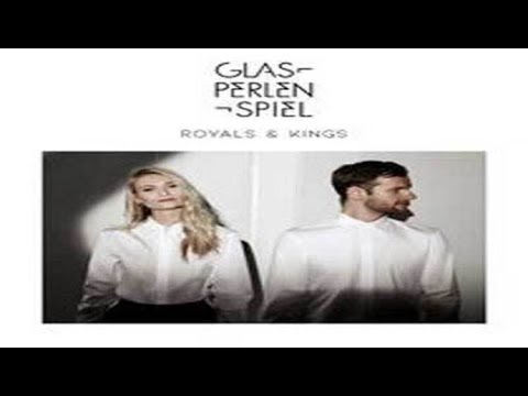 Glasperlenspiel feat. Summer Cem - Royals & Kings (Neuer Song) musik news