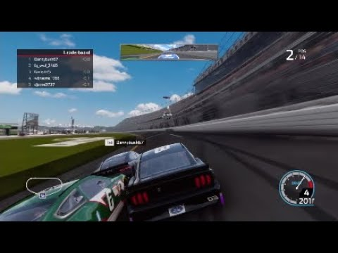 Nascar Heat 4 - The Lost Tapes (Part 3) |