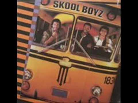 skool boyz- before you go