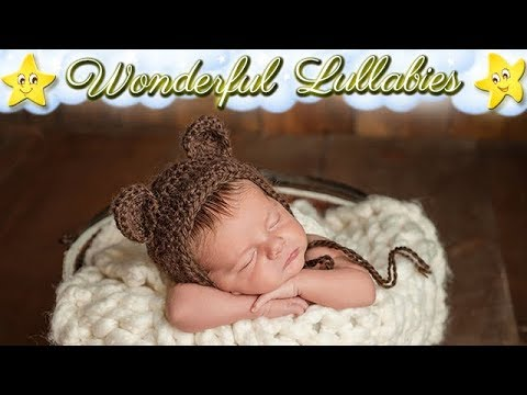 Super Relaxing Baby Sleep Music ♥ Best Soft Bedtime Lullaby ♫ Good Night Sweet Dreams