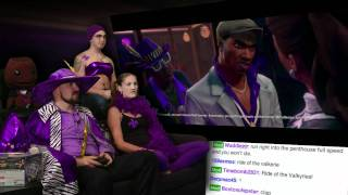 Trojan wHores! - Saints Row is AWESOME! - Part 41