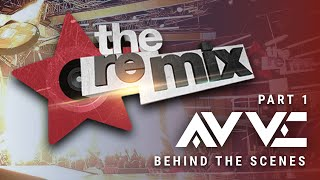 Download The Remix NET TV AVVE Vlog: Behind The Scenes #1 MP3 song and Music Video