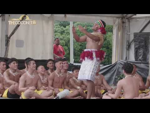 Polyfest 2018 - Samoa Stage: St Peters College FULL Performance
