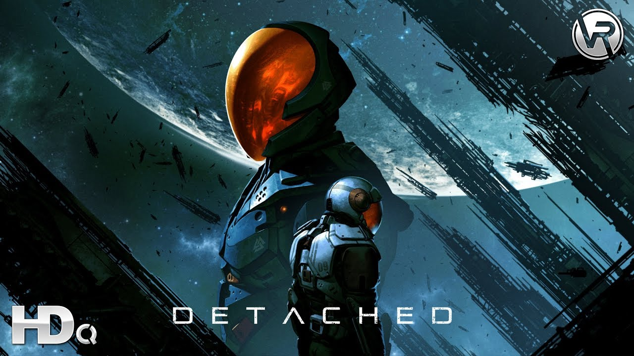 Detached New Playstation Vr Release Date Announcement