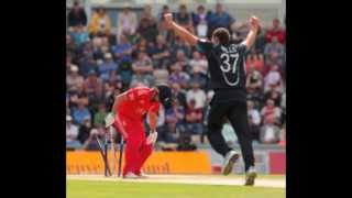 Blackcaps ODI Series Win v England at Ageas Bowl presser audio