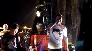 A Day To Remember - Better Off This Way - Live HD 4-26-13