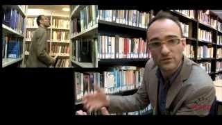 Meet Assistant Professor Austin Choi-Fitzpatrick