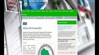 INSTITUTIONS EN LIGNE AFRIQ  DU  27   02   2015