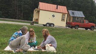 Крошечный дом из Зурбагана / tiny house