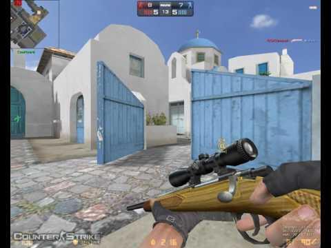 Counter Strike Online Megaxus Cara Jadi Tukang Maling :v