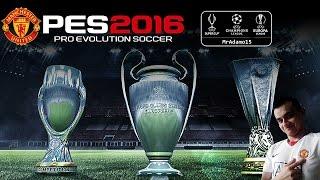 pro evolution soccer 2016 champions league i za to lubie pesa 16 d