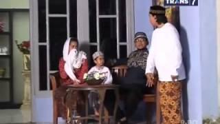Halal Bihalal Wara Wiri Ramadhan